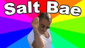 Internet Meme Origins - what is saltbae a look at the man behind the salt bae memes