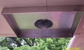 beautiful outdoor kitchen vent hood also smokeslingers mak star