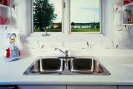 How To Refinish An Old Stainless Steel Kitchen Sink Home Guides - Kitchen sink refinishing