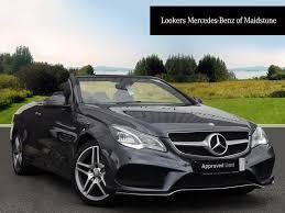 convertible mercedes 2015 mercedes benz e class e250 cdi amg line grey 2015 03 18 in
