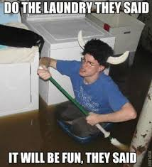 Laundry Room Viking Meme - best of the laundry room viking meme smosh