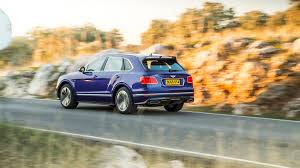 custom bentley bentayga 2017 bentley bentayga suv review with price horsepower and photo