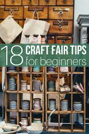 how to sell more at markets craft fairs u0026 trade shows craft