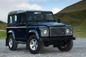 land rover safari 2013 land rover defender photo gallery autoblog