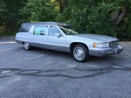 hearse for sale cadillac fleetwood hearse for sale in