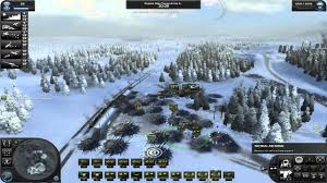 world in conflict campaign mission 8 walkthrough beyond the iron
