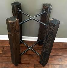 pedestal base for granite table top wonderful impressive best 25 table bases ideas on pinterest wood