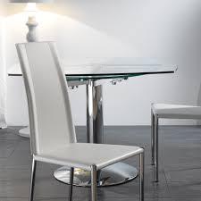tavoli da design tavoli da pranzo in cristallo allungabili tavoli quadrati