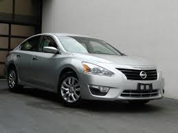 Nissan Altima Horsepower - 2013 nissan altima review carfax