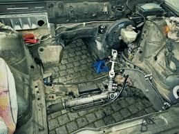 bmw e36 steering rack e36 steering rack m50