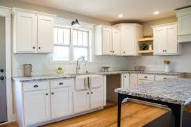 shiplap kitchen backsplash with cabinets shiplap backsplash white kitchen cabinets granite counters