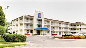 Bwi Airport Map Motel 6 Baltimore Bwi Airport Hotel In Linthicum Heights Md