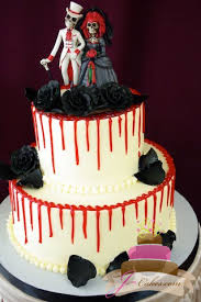 day of the dead wedding cake cake archives jcakes