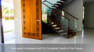 Modern House Design With Floor Plan In The Philippines by Modern House Design Philippines 2014 Ideasidea