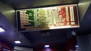fast food piccolo belgrade serbia