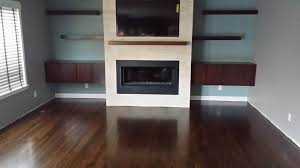increase the value of your home with handsome hardwood flooring