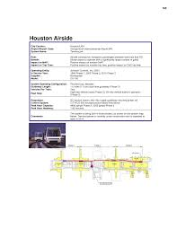Iah Map Appendix B Inventory Of Airport Apm Systems Guidebook For
