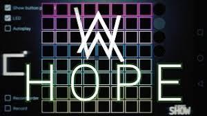alan walker hope alan walker hope official video videos bapse com