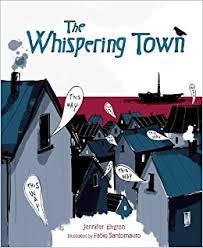 town photo albums the whispering town holocaust elvgren fabio