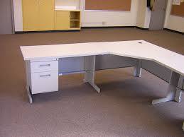 fresh large white corner desk 71 in best interior with large white