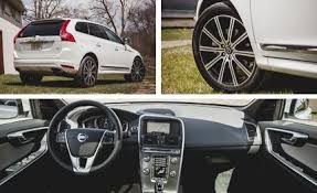 volvo xc60 2016 2015 volvo xc60 t6 drive e test review car and driver