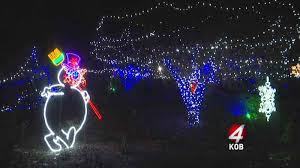 the switch is flipped on river of lights for 2017 other