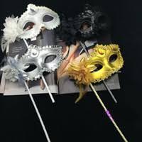 masquerade mask in bulk where to find best plastic masquerade masks stick online best