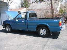 mazda b2200 b2200 trucks for sale