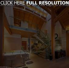 Small Timber Frame Homes Small Timber Frame Homes Interiors Modern Rooms Colorful Design