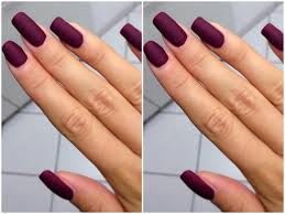 beauty tips with dunnii how to make your own matte nail polish