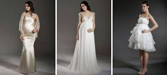 maternity wedding dresses beautiful maternity bridal dresses