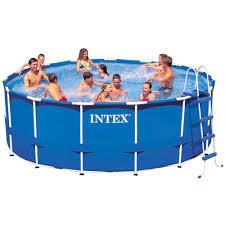 Intex 12x30 Pool Intex 12ft X 30in Easy Set Round Pool Set Review