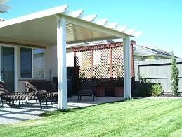 Backyard Awnings Ideas Glass Patio Awning Patio Awning Ideas Club With Regard To Backyard