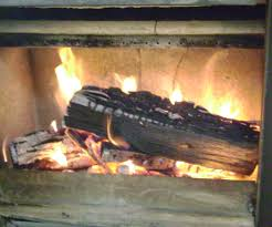 how to light a wood burning stove 4 steps