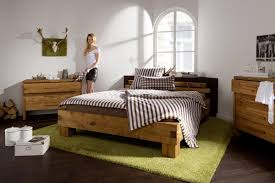 Schlafzimmer Komplett Eiche Rustikal Bett Rustikal Massiv Ausgezeichnet Schlafzimmer Eiche Rustikal
