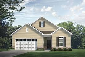 Plantation Style Homes by Evergreen New Homes Clayton Nc