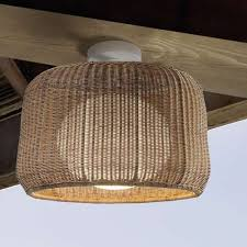Outdoor Ceiling Lights - fora outdoor ceiling light by bover ylighting