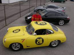 vintage porsche racing 1964 porsche 356c for sale 1920926 hemmings motor news