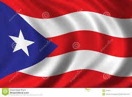 Puerto Rico Flag Flag Of Puerto Rico Stock Illustration Illustration Of Rican 340835
