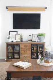 Cover For Wall Mounted Tv 25 Best Tv Covers Ideas On Pinterest Hide Tv Hidden Tv And