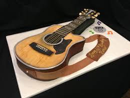 157 best cakes guitar images on pinterest guitar cake music