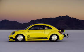 bug volkswagen 2016 vw beetle lsr the 205mph beetle by car magazine