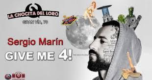 ú Premium Mínimo 2 Personas Restaurante Goyo Alicante Entradas Para Give Me 4 Sergio Marín 33 Dto Madrid Atrapalo Com