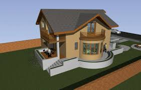 House Plans And Designs Architecture And Design House Plans And 3d Elevation Rendered
