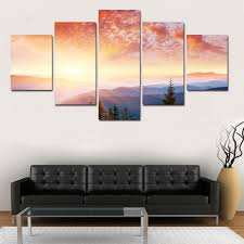 Posters Home Decor Compare Prices On Cloud Artwork Online Shopping Buy Low Price