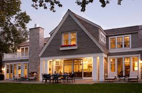different house styles in american house interior