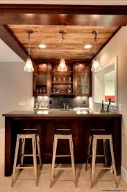 Decorating Homes by Elegant Wine Bar Design For Home For Decorating Home Ideas With