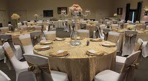 cheap wedding chair cover rentals am linen rental tablecloth rental dallas chair cover rental