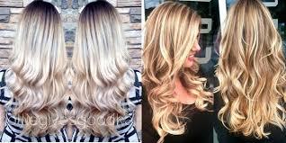 ambra hair color ombre hair color melt ideas