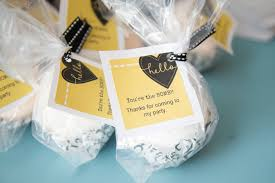 Spa Favors by Spa And Favors Marianna Marianna